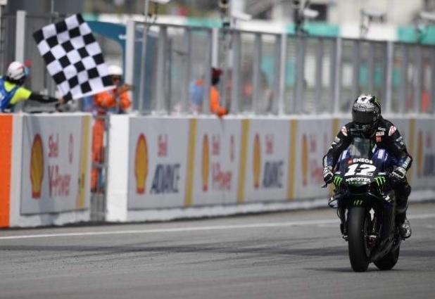 Spanish MotoGP postponed due to coronavirus