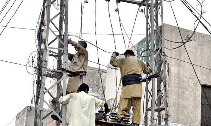Multan Electric Power Company (MEPCO) replaces 289,623 defective metres