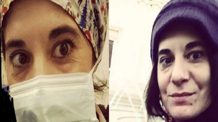 انتحار ممرضة ایطالیة مصابة بفیروس کورونا خوفا علي أرواح الآخرین
