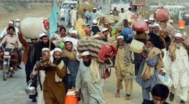 Police expel Tableeghi Jamaat members from mosque