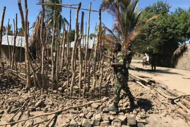 Jihadist group claims northern Mozambique attacks