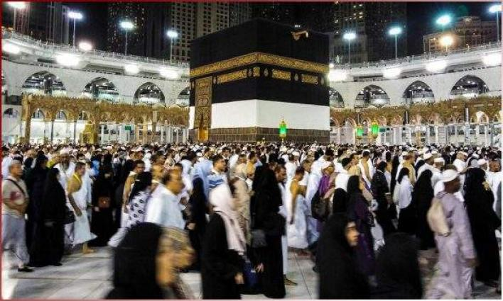 Saudi govt halts Pakistan from signing Hajj agreement amid Coronavirus fears