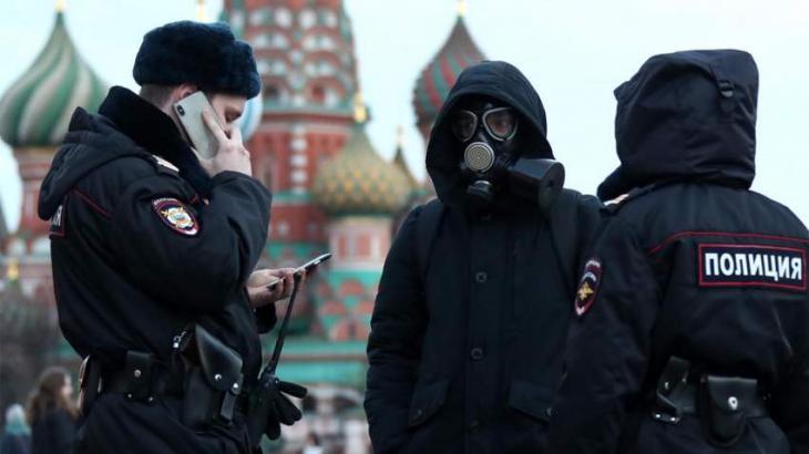 Russia's Rosatom Continues Building Nuclear Power Plants Abroad Despite Coronavirus