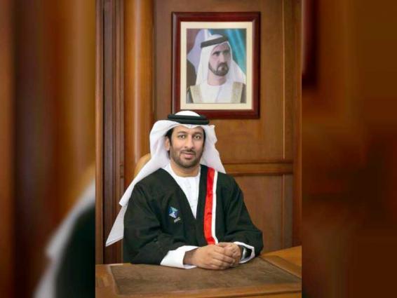 """""""أراضي دبي"""" تثني على توجيهات مكتوم بن محمد بإيقاف الإخلاءات الإيجارية للمساكن والمنشآت التجارية"""