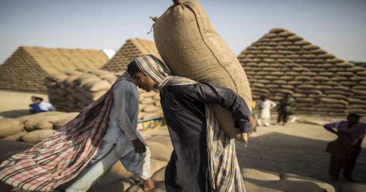 Flour mill sealed, owner held in Multan