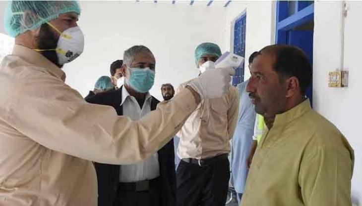 Eleven new cases of coronavirus confirmed in Balochistan
