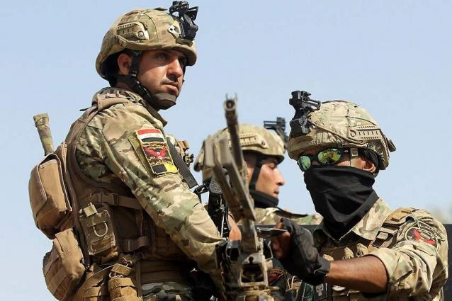 Iraqi Forces Capabilities Not Diminished With US Troops Withdrawal - Lawmaker
