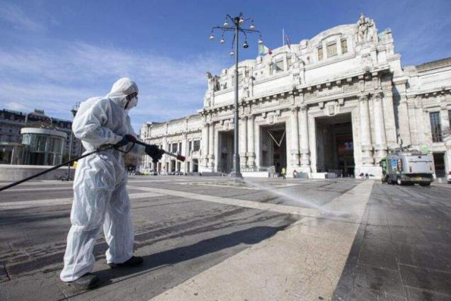 Coronavirus in Italy: the heavy price paid by clergy