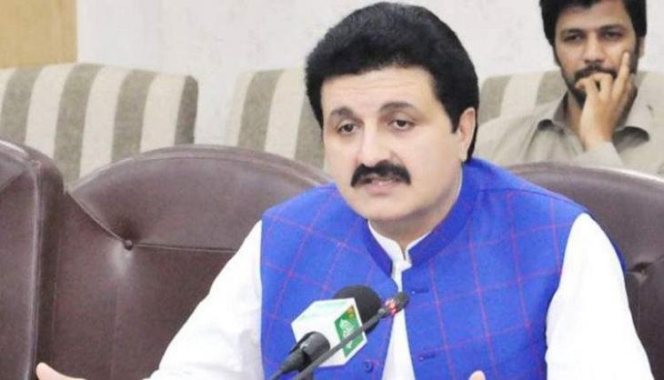 People cooperation key to combat Coronavirus, 3 deaths reported in KP so far: Ajmal Khan Wazir
