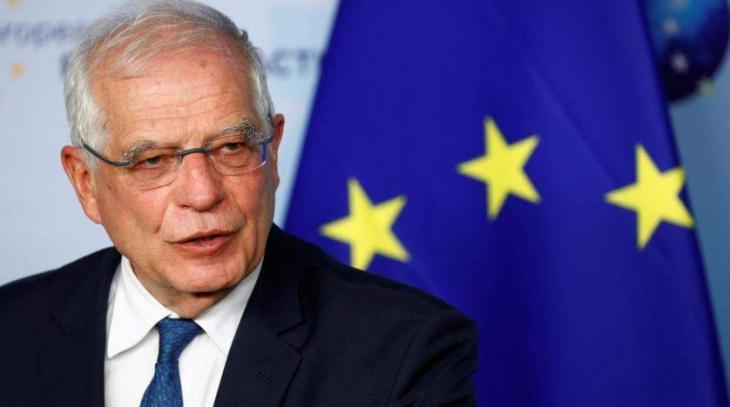 Top EU Diplomat Offers Condolences to Nigeria Over Deadly Terror Attack