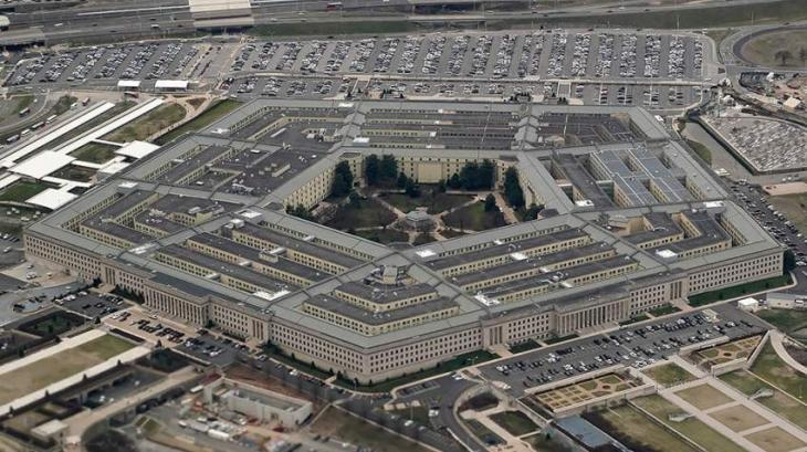 Pentagon Reports 600 Cases of COVID-19 Among Its Service Members, Civilians - Fact Sheet