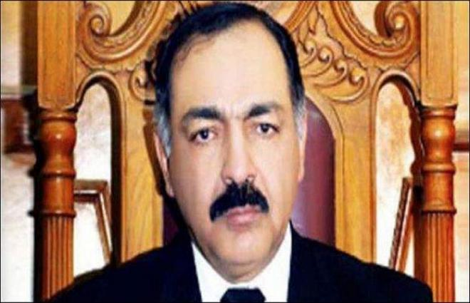 Governor Balochistan urges NGOs, wealthy to assist poor people