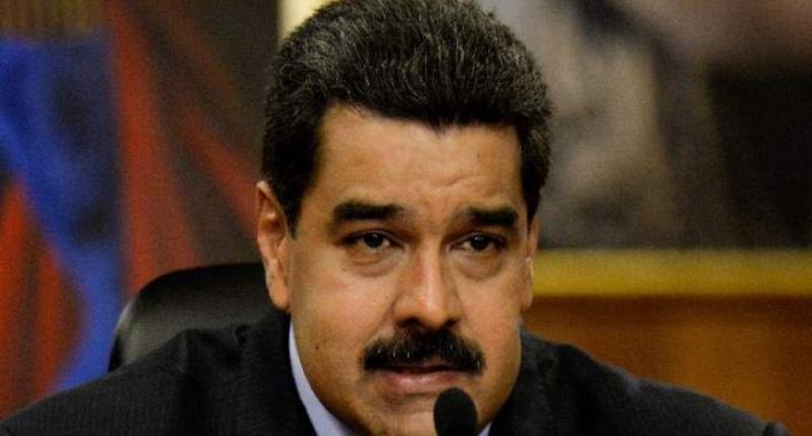 US Set to Designate Venezuela as State Sponsor of Terror, Charge Maduro - CNN