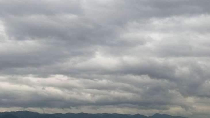 Partly cloudy weather forecast in most parts on Friday