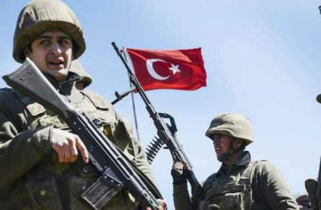 Turkish Army 'Neutralizes' 5 Members of Kurdish Forces in Syria - Defense Ministry