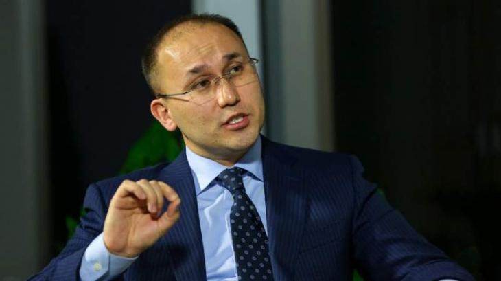 First Coronavirus Patient Dies in Kazakhstan - Information Minister