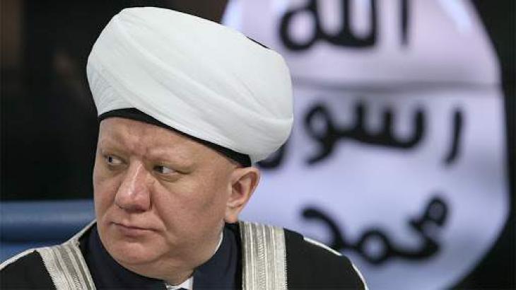 Putin's COVID-19 Response Model Unique, Unlike Those in Europe, Asia - Russian Mufti