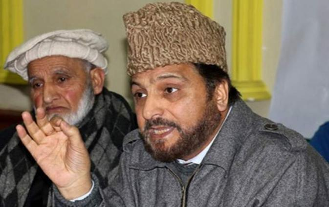 IOK people urged to adopt precautionary measures: Mufti Nasir-ul-Islam