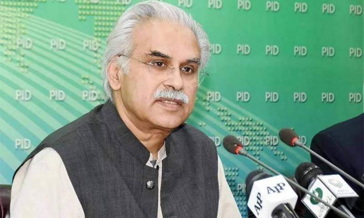 Required medical equipment to be made available by April 5: Dr Zafar Mirza