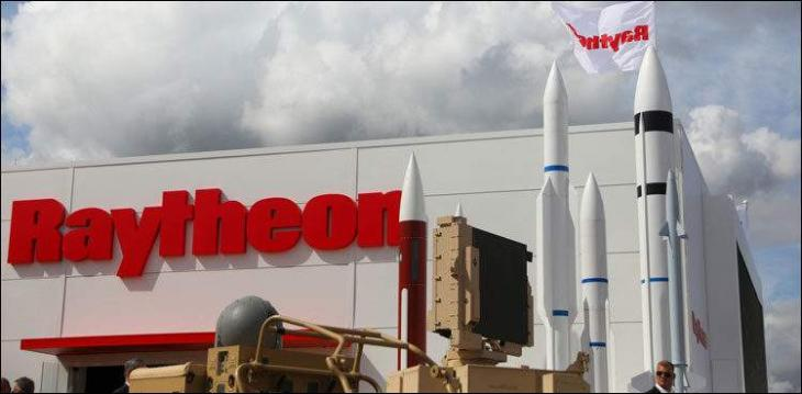 Aerojet Rocketdyne Commits to $1Bln Multi-Year Standard Missile Parts Deal - Raytheon