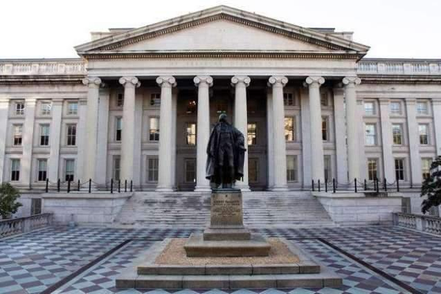 US Imposes Iran-Related Sanctions on 15 Individuals, 5 Companies - Treasury Dept.
