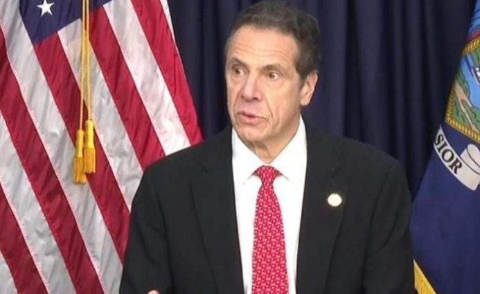 New York Reports 100 More COVID-19 Deaths, Total Number of Cases Climbs to 37,258 - Cuomo