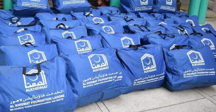 AL-Khidmat Foundation to assist government efforts against coronavirus spread