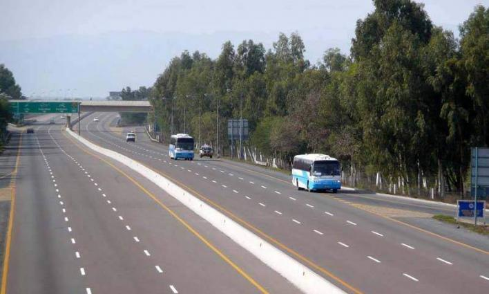 Entry of public service vehicles banned on motorways