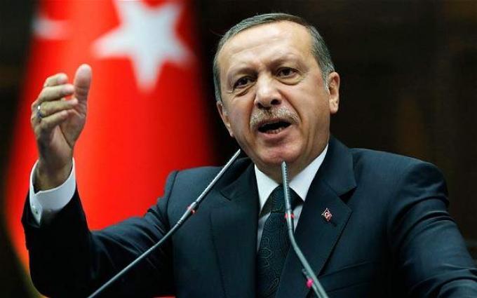 Erdogan Tells G20 Leaders to Abandon Protectionism, Unilateralism Amid COVID-19