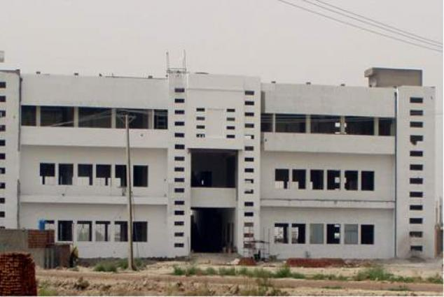 UET Health Clinic to serve employees, int'l students during lockdown