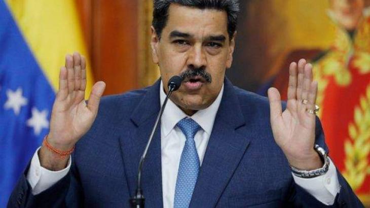 Kremlin Yet to Study US Narco-Terrorism Charges Against Venezuela's Maduro - Spokesman