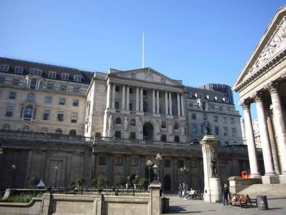 Bank of England keeps interest rate at record-low 0.1%