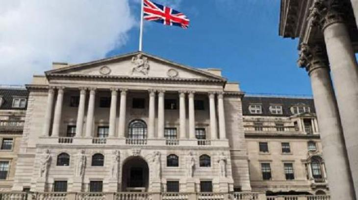 Bank of England Maintains Key Rate at 0.1%, Confirms Stimulus Amid COVID-19 Epidemic