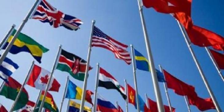 G20 nations pledge 'united front' on coronavirus crisis