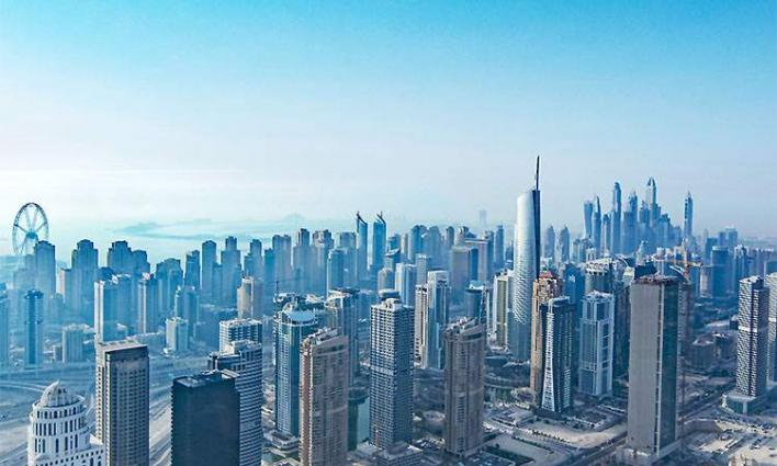 DMCC announces support package for businesses to boost UAE's economic resilience