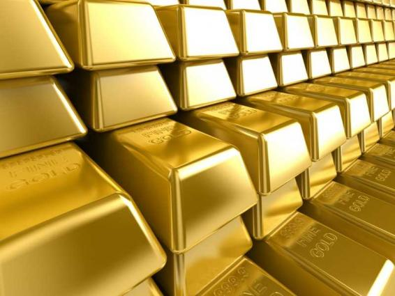 CBUAE's gold reserve hits AED5.615 bn in February
