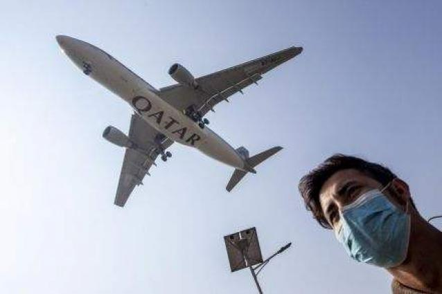 Mideast airlines must tap handouts to survive virus crisis