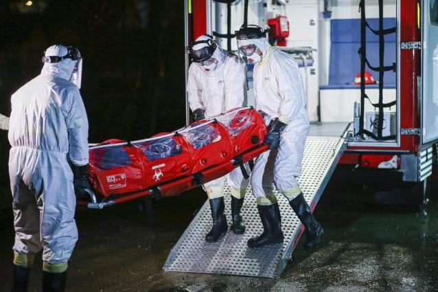 COVID-19 death toll in USA tops 3,000