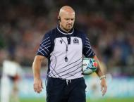 Scotland coach Townsend, Wales boss Pivac slash wages as virus bi ..