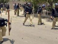 37 booked, 70 arrested over violation of section 144 in Mianwali  ..