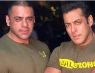 Salman Khan's nephew Abdullah passes away