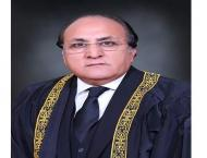 Life profile of newly appointed acting chief justice of AJK