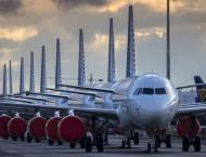 Korean Air to suspend flights to Washington amid virus fallout