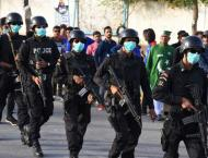 Security of Quarantine centers to be made fool proof: Commissione ..
