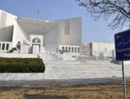 Supreme Court dismisses service restoration of KP Police Constabl ..