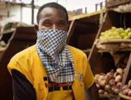 As shutdown extended, Rwanda's poor confront further hardship