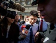 Chilean man accused in Japanese student murder appeals French ext ..