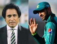 Ramiz Raja turns defensive over funny question of Shoaib Malik
