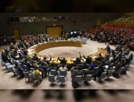 UN Security Council welcomes announcement of cease-fire in Yemen