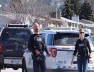Gunman kills 16 people in Canadian Nova Scotia province